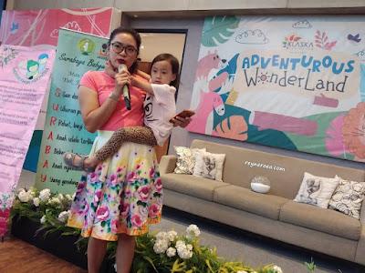 komunitas mother hope indonesia
