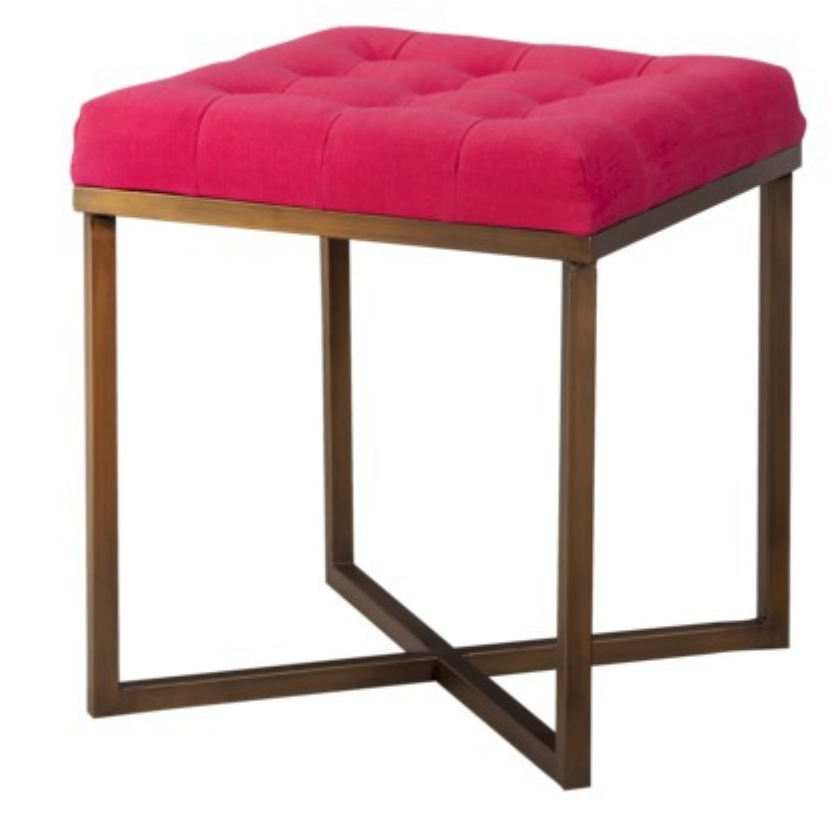 Affordable Ottomans: Affordable Tufted Ottomans