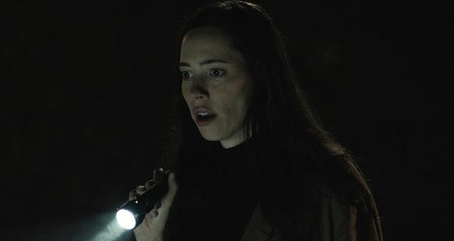 Rebecca Hall David Bruckner | The Night House | Fantasia International Film Festival 2021