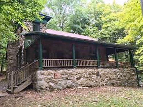 Bailiwick Lodge