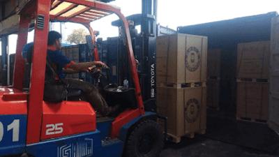 Jasa Import Barang Dari India Ke Indonesia Menggunakan Form AIFTA