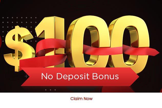 OTXFOREX $100 Forex No Deposit Bonus