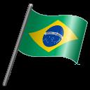 Mundial Brazylia 2014 - darmowe ikonki, ikony, icons