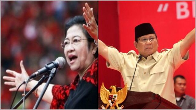 Koalisi PDIP-Gerindra 2024: Mega-Prabowo Jilid II atau Batutulis Jilid II?