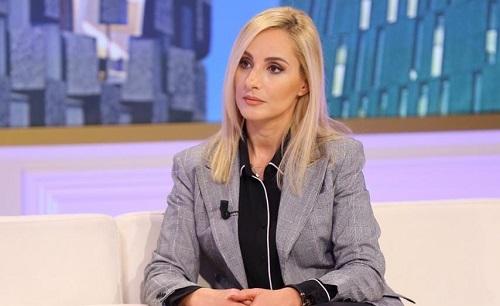 Καταγγελία: Αλβανίδα υπουργός ζητά μποϊκοτάζ στα μαγαζιά στη Β. Ηπειρο που μιλούν ελληνικά