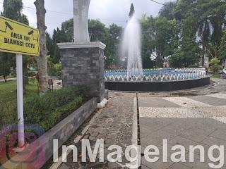 Monumen A Yani