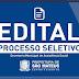Prefeitura de São Mateus lança edital de processo seletivo para nível médio e superior