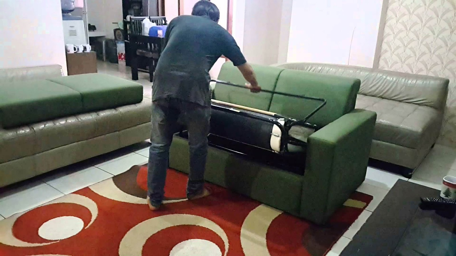 Sofa Bed Minimalis Modern 49 43 Model And Harga Sofa Bed Minimalis Modern Terbaru