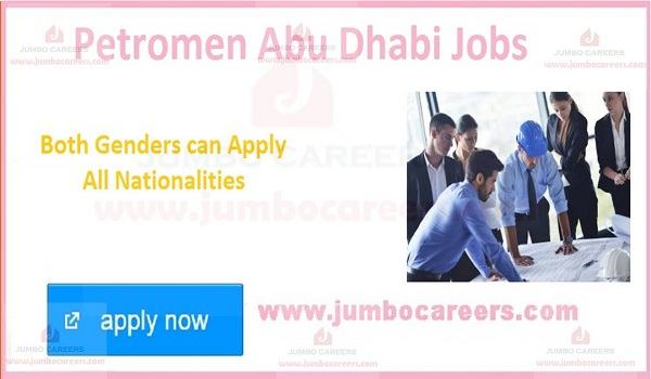 UAE latest job updates,