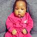 Seyi Law's daughter is so adorable! (photos)