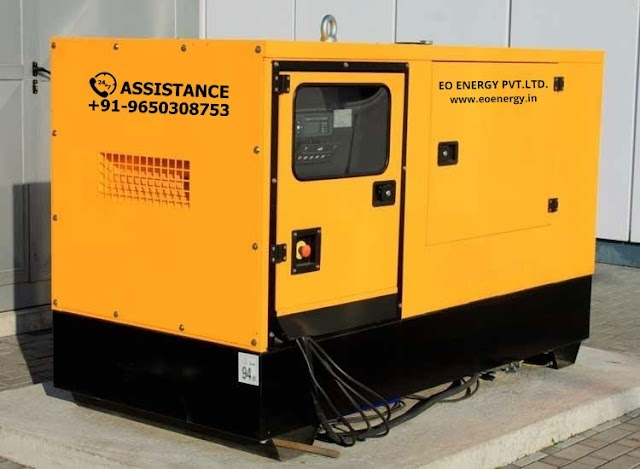 62.5 Generator kva price and Features