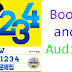 Book and Audio TOEIC NEW Format Part 1234