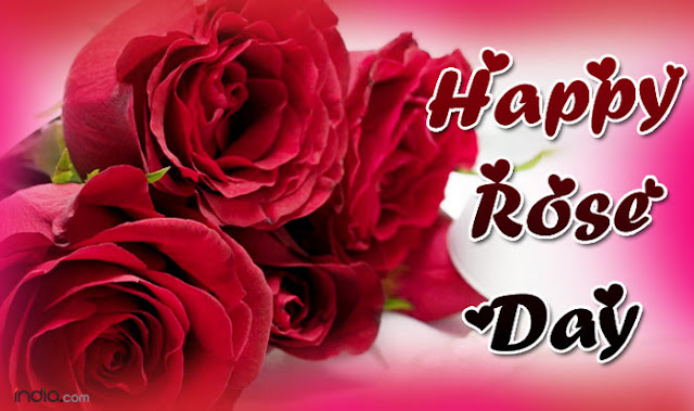Valentine week 2017- Rose Day Myth