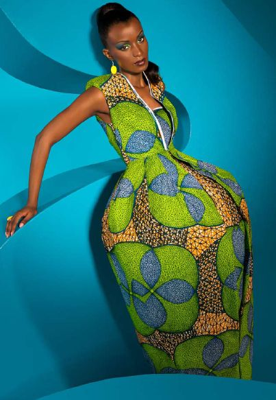 Ankara Latest Fashion Trend
