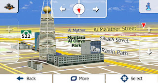 Middle East - iGO primo app free without jailbreak