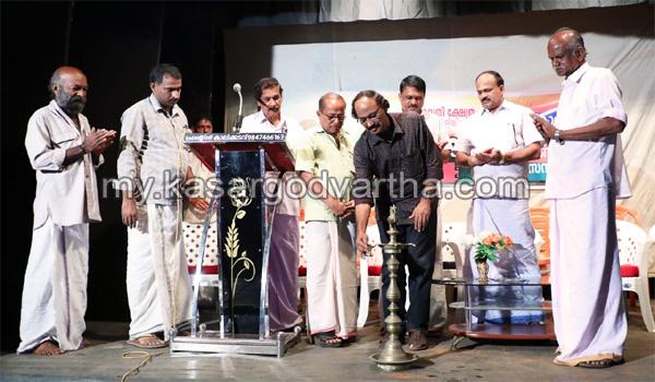 Karthika Vilakku, Kerala, News, Pilicode, Karthika Vilakku celebration in Pilicode