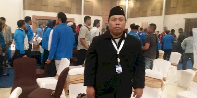 6 Tahun Mati Suri, Khoirul Amin: KNPI DKI Seperti Organisasi Hantu