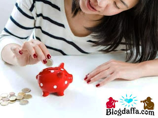 Cara menghemat uang bulanan agar dompetmu tidak tipis di akhir bulan