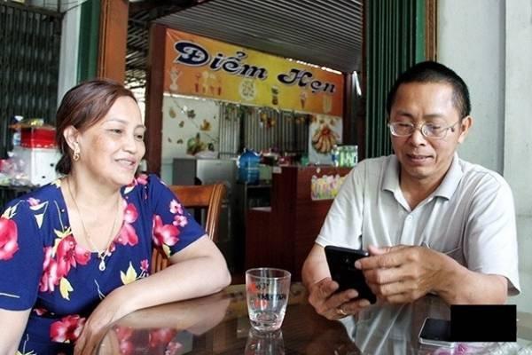 Chuyện tình yêu của cô thôn nữ Campuchia và anh bộ đội tình nguyện Hà Tĩnh