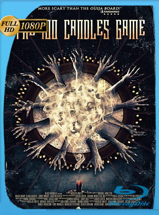 El juego de la bruja (The 100 Candles Game) (2020) 1080p WEB-DL Latino [GoogleDrive] [tomyly]