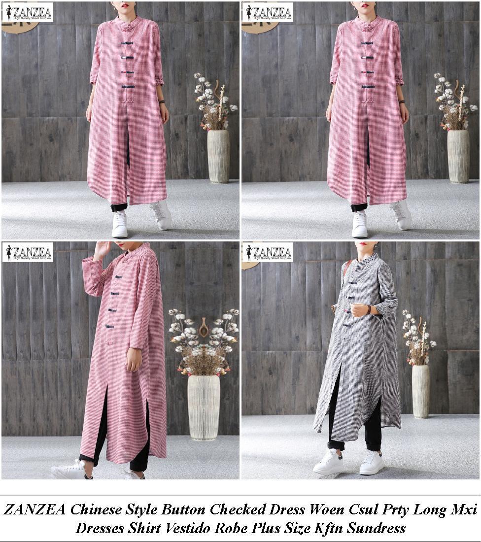 Formal Dresses - Clearance Sale Near Me - Mini Dress - Cheap Cute Clothes