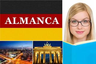 Nerede Almanca öğrenebilirim?