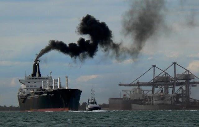 Combustibili alternativi e sostenibili sulle navi e nei porti europei