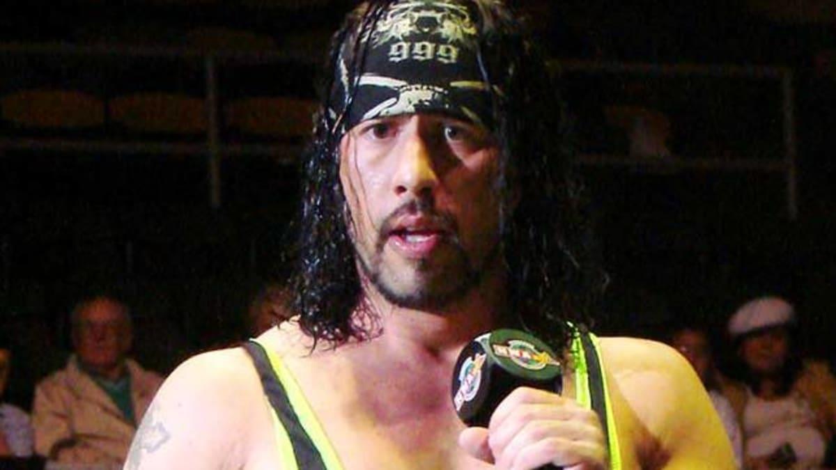 WWE rejeitou luta entre Sami Zayn e X-Pac