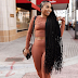 CATCH THE TRENDY HAIRSTYLE - KNOTLESS  BOX  BRAIDS