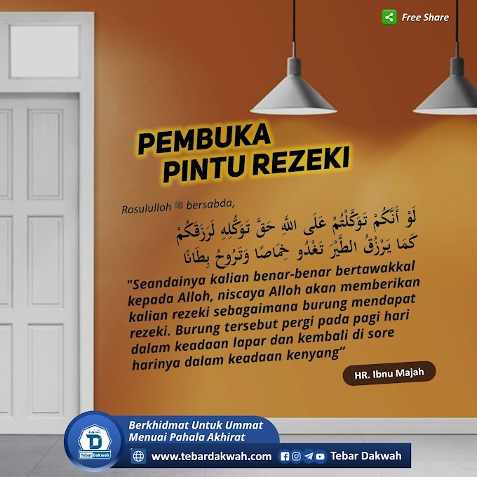 PEMBUKA PINTU REZEKI (1)