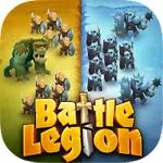 Battle Legion - Mass Battler Mobile Game