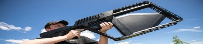 DroneShield Partners With M2K Technologies For The Indian Market