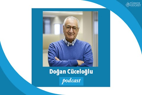 Doğan Cüceloğlu Podcast
