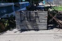 9 Warga Postif Covid19, Kades Kananga Tutup Sementara Masjid dan Pasar Sore Sila