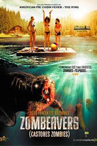 Zombeavers: Castores Zombies