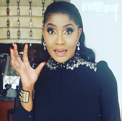 angela okorie rescued robbers
