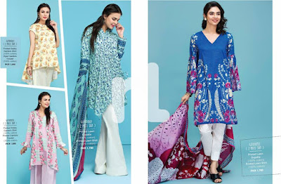 Nishat-linen-digital-summer-printed-lawn-dresses-2017-collection-3