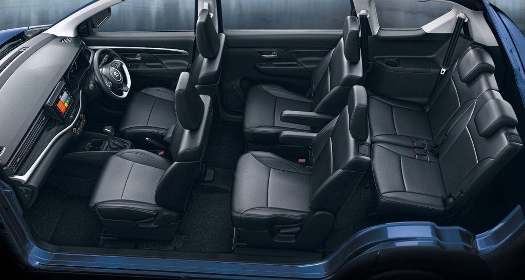 Suzuki XL7 bất ngờ ra mắt trong đêm, giá bán cạnh tranh mạnh với Mitsubishi Xpander