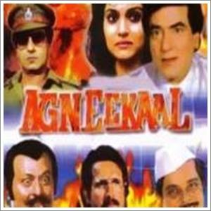 Agneekaal (1993)