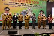 Wakil Bupati Usulkan Pembangunan Jembatan dan Akses Menuju Jalan TOL