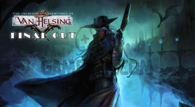 Download the game Adventures Of Van Helsing 3 .part1