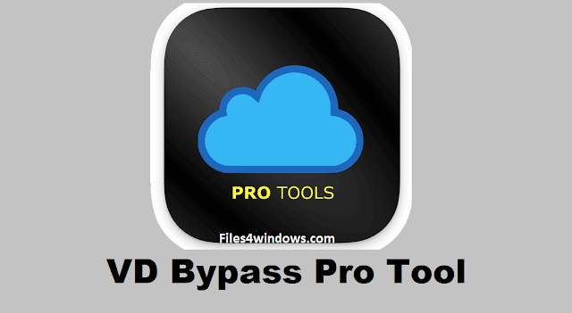 Download VD Bypass Pro Tool