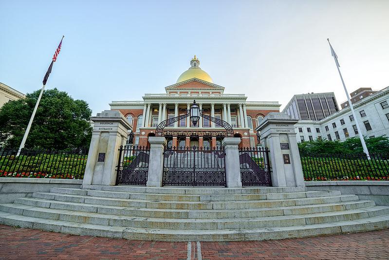 Day 27: Massachusetts