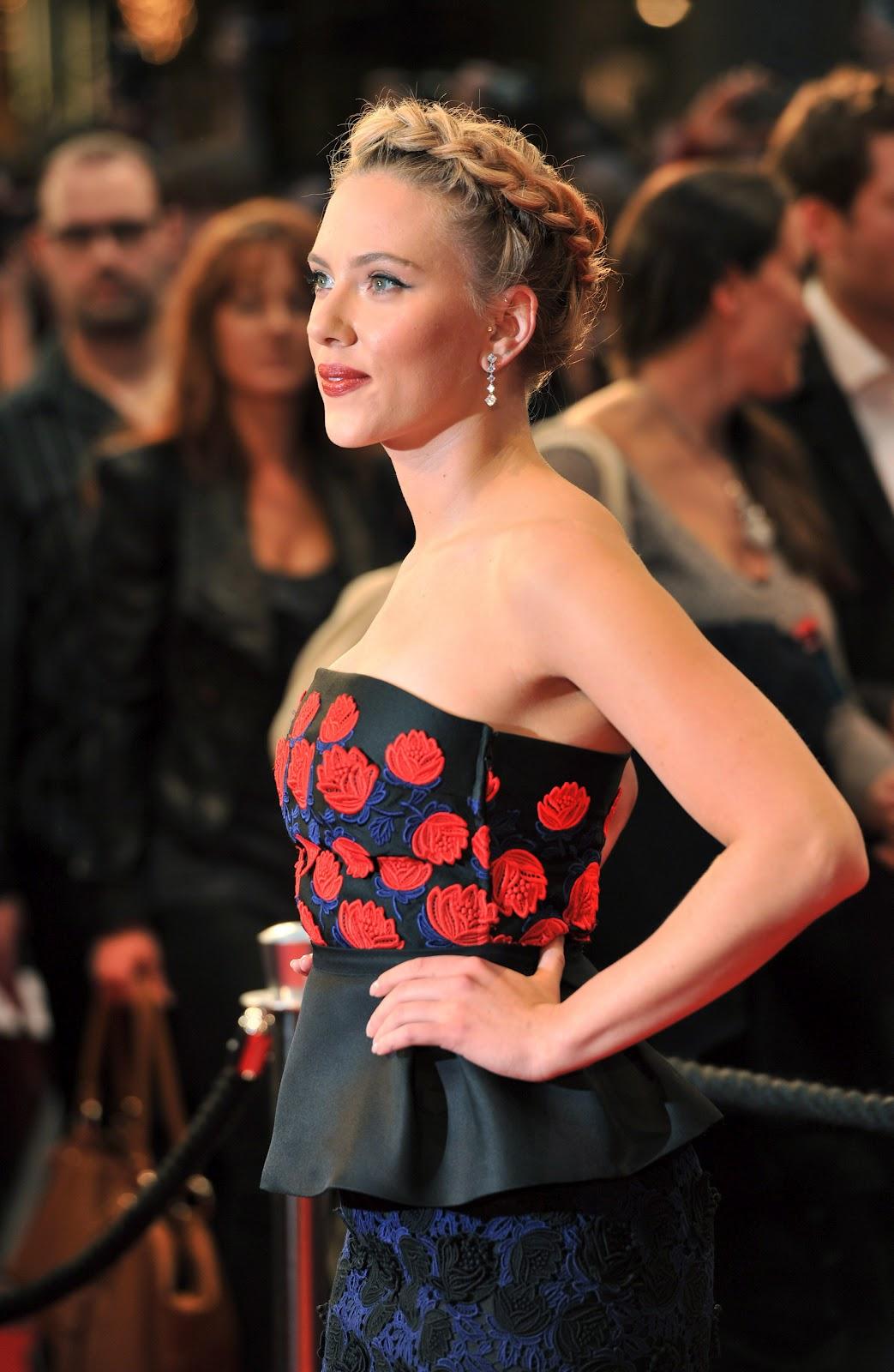 Scarlett johansson pictures gallery 2 film actresses - Scarlett johansson blogspot ...