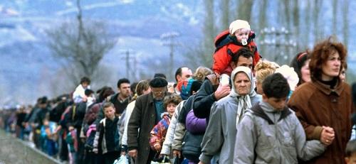 Especial. Día mundial del refugiado. Por una Europa solidaria y