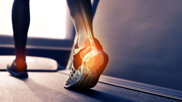 Cara menjaga kesehatan tulang dan sendi