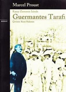 Marcel Proust - Kayıp Zamanın İzinde #3 - Guermantes Tarafı