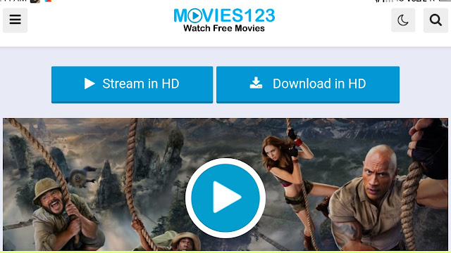 Movies 123, 123movies 2020