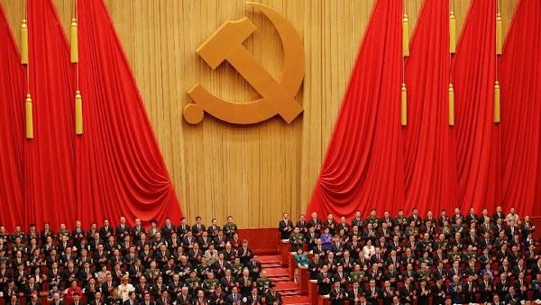 Komunis Itu Manusia Munafik