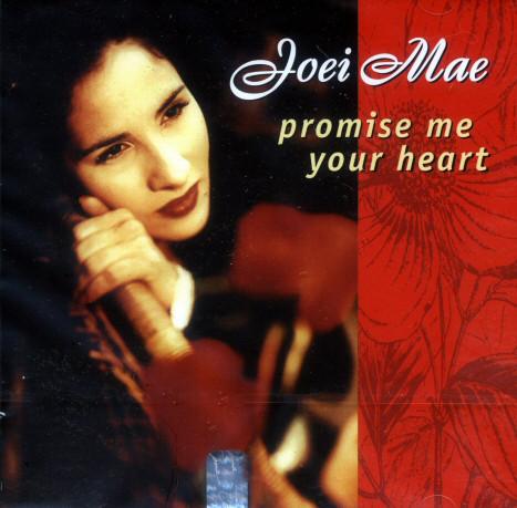 Sucessos De Sempre Joei Mae Promise Me Your Heart